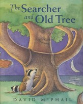 The Searcher and Old Tree, Hardcover