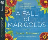 A Fall of Marigolds - unabridged audiobook on CD