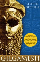 Gilgamesh: A New English Version - eBook