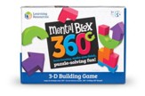 Mental Blox 3-D Building Game
