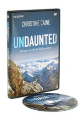 Undaunted: A DVD Study: Daring to Do What God Calls You to Do