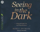 Seeing in the Dark: Finding God's Light in the Most Unexpected Places - unabridged audio book on CD