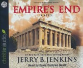 Empire's End - unabridged audio book on CD
