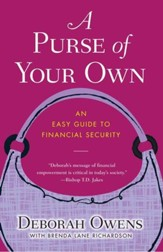 A Purse of Your Own: An Easy Guide to Financial Security - eBook