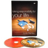 Taking Responsibility for Your Life: Because Nobody Else Will, DVD Study