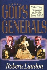 Gods Generals: Why They Succeeded
