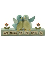 Best Friends Figurine
