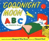Goodnight Moon ABC Board Book