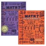 Teaching Textbooks Math 7 Workbook and Answer Key