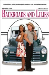 Backroads and Lilies, DVD