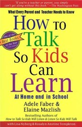 How To Talk So Kids Can Learn - eBook