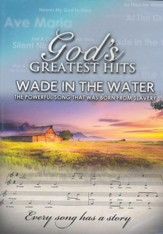 Wade In The Water: The Powerful Song That Was Born From Slavery