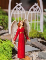 Mini Garden Angel