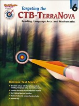 Targeting the CTB-TerraNova Grade 6