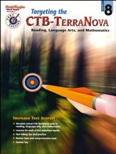 Targeting the CTB-TerraNova Grade 8