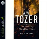 The Root of the Righteous - unabridged audio book on CD