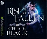 Rise of the Fallen - unabridged audio book on CD