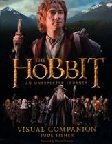 The Hobbit: An Unexpected Journey Visual Companion