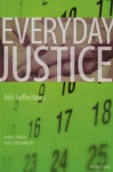 Everyday Justice: 365 Reflections