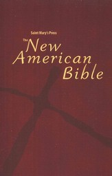 New American Bible; Basic Youth Edition