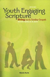 Youth Engaging Scripture