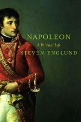 Napoleon: A Political Life - eBook