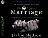 The Seven Rings of Marriage: Your Model for a Lasting and Fulfilling Marriage - unabridged audio book on CD