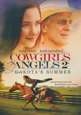 Cowgirls 'n Angels 2: Dakota's Summer, DVD