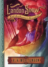 Landon Snow and the Auctor's Kingdom #5