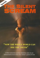 The Silent Scream (Multi-language), DVD