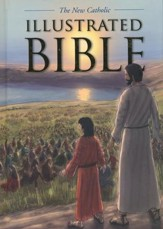 New Catholic Illustrated Bible