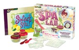 SmartLab, All Natural Spa Lab