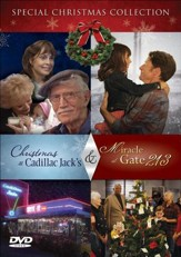 Special Christmas Collection: Two Films-Miracle at Gate 213, Christmas at Cadillac Jack's