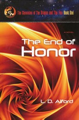 #1: The End of Honor