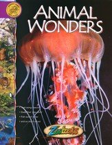Animal Wonders, Softcover