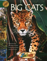 Big Cats, Softcover