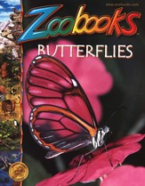 Butterflies, Softcover