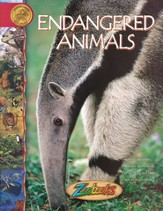 Endangered Animals, Softcover