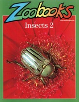 Insects 2, Softcover
