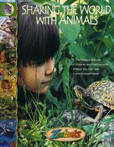 Sharing the World with Animals, Softcover