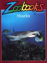 Sharks, Softcover