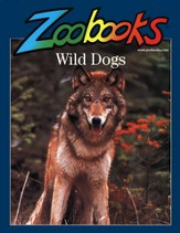 Wild Dogs, Softcover