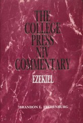 Ezekiel: The College Press NIV Commentary