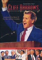 Celebrating the Music of the Billy Graham Crusades