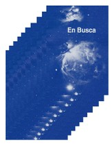 En Busca - pamphlet - pack of 10