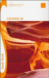 Genesis III: The God of the Nation Study Book