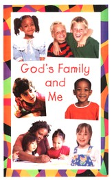 God's Family and Me