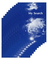 My Search - pamphlet - pack of 10