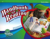 Handbook for Reading Grade 1 Teacher Edition (New  Edition)