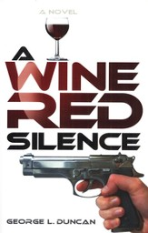 A Wine Red Silence